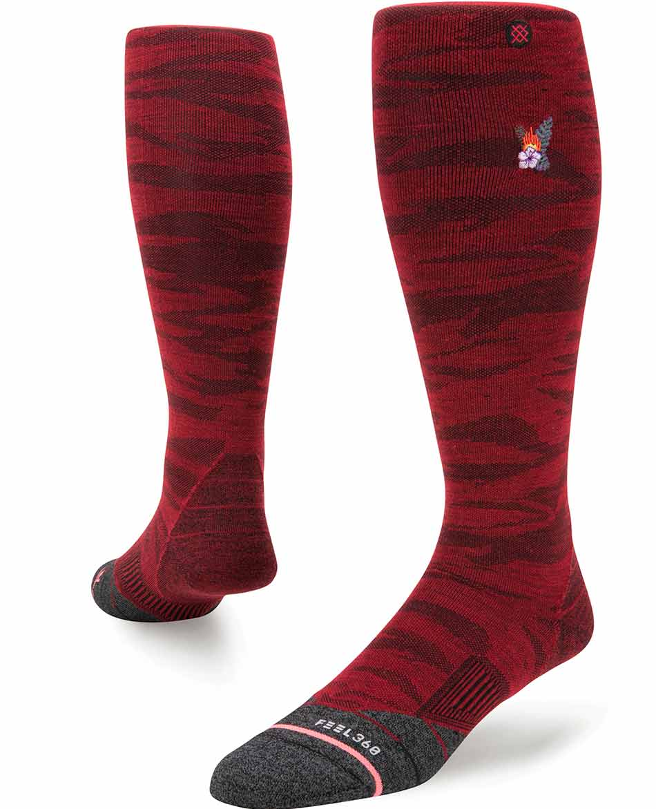 STANCE CALCETINES EASY RIDER W