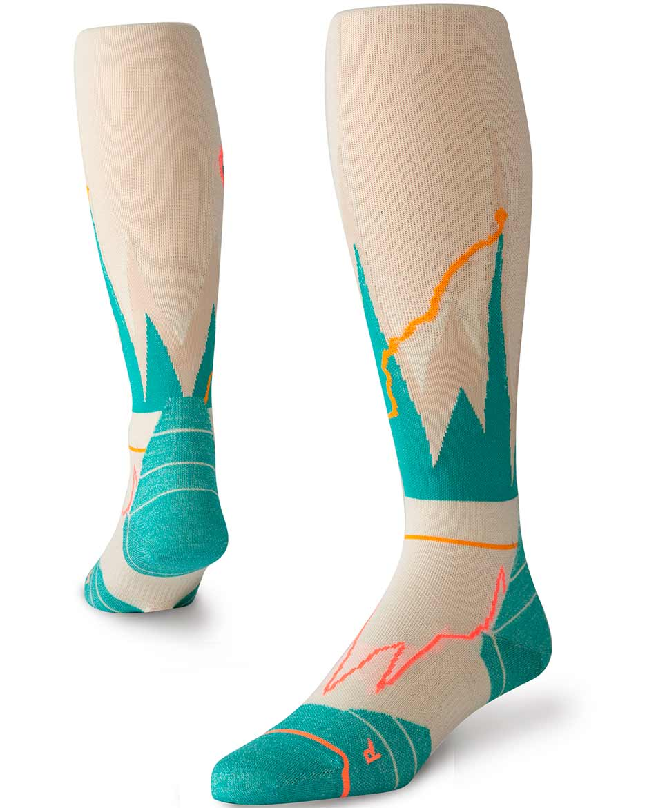 STANCE CALCETINES OFF-PISTE W