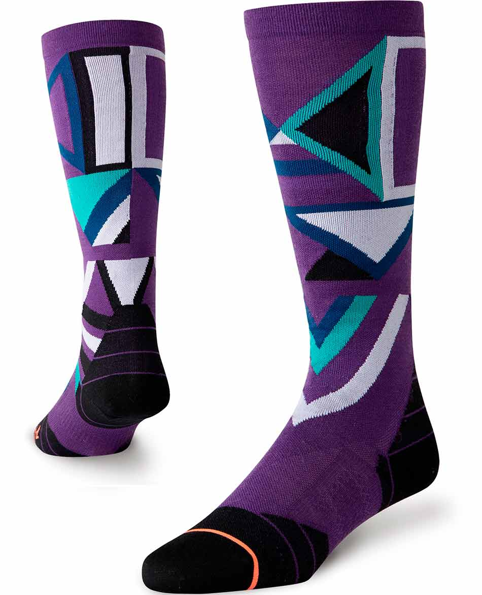 STANCE CALCETINES WISTERIA W