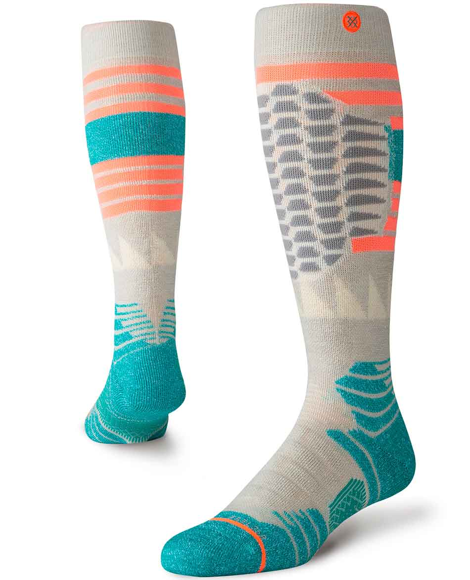 STANCE CALCETINES LUCERNE W