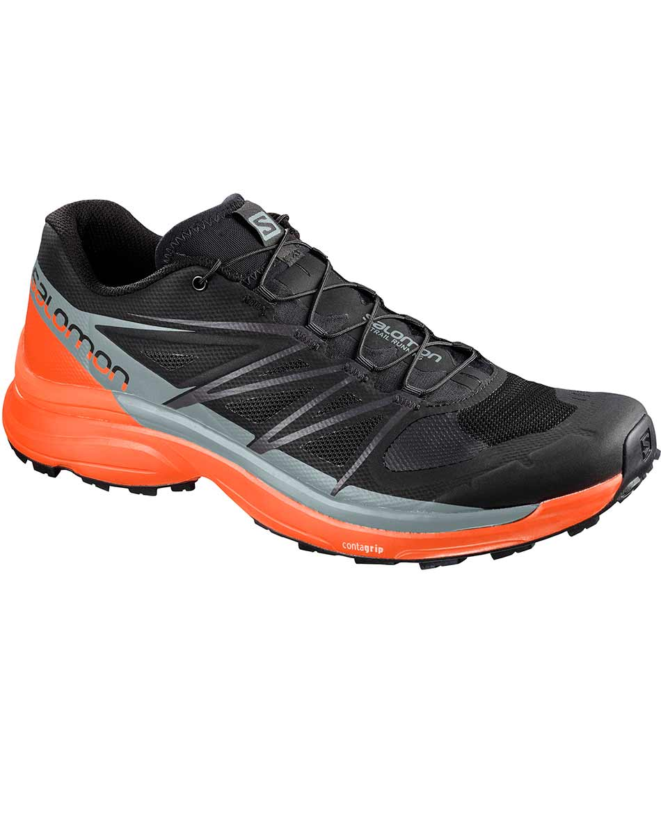 SALOMON ZAPATILLAS WINGS PRO 3