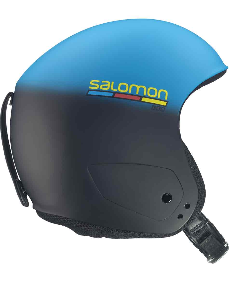 SALOMON CASCO SALOMON  X RACE SLAB