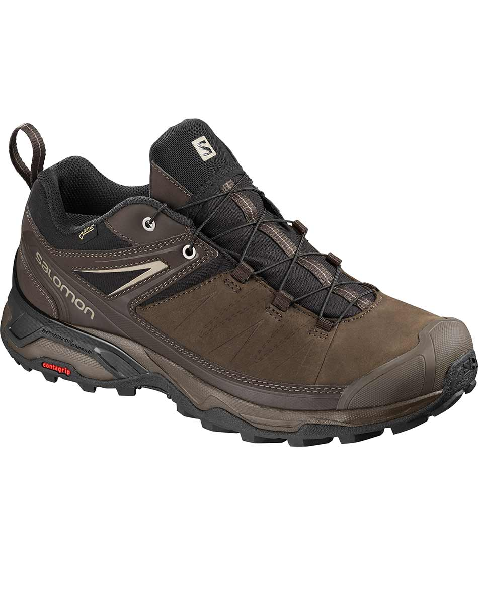 SALOMON ZAPATILLAS SALOMON X ULTRA 3 LTR GORE-TEX®