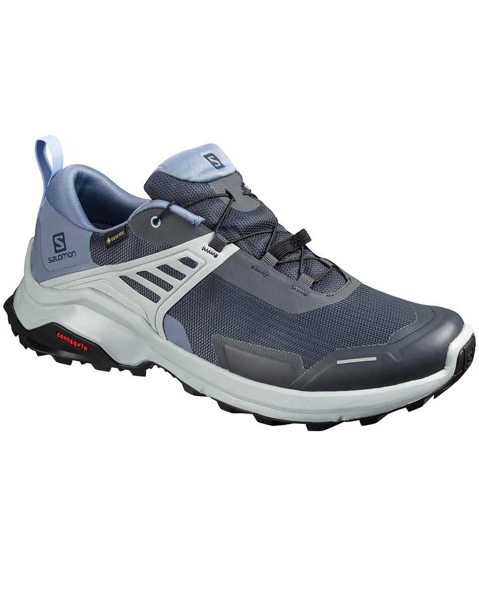SALOMON ZAPATILLAS X RAISE GORE-TEX®