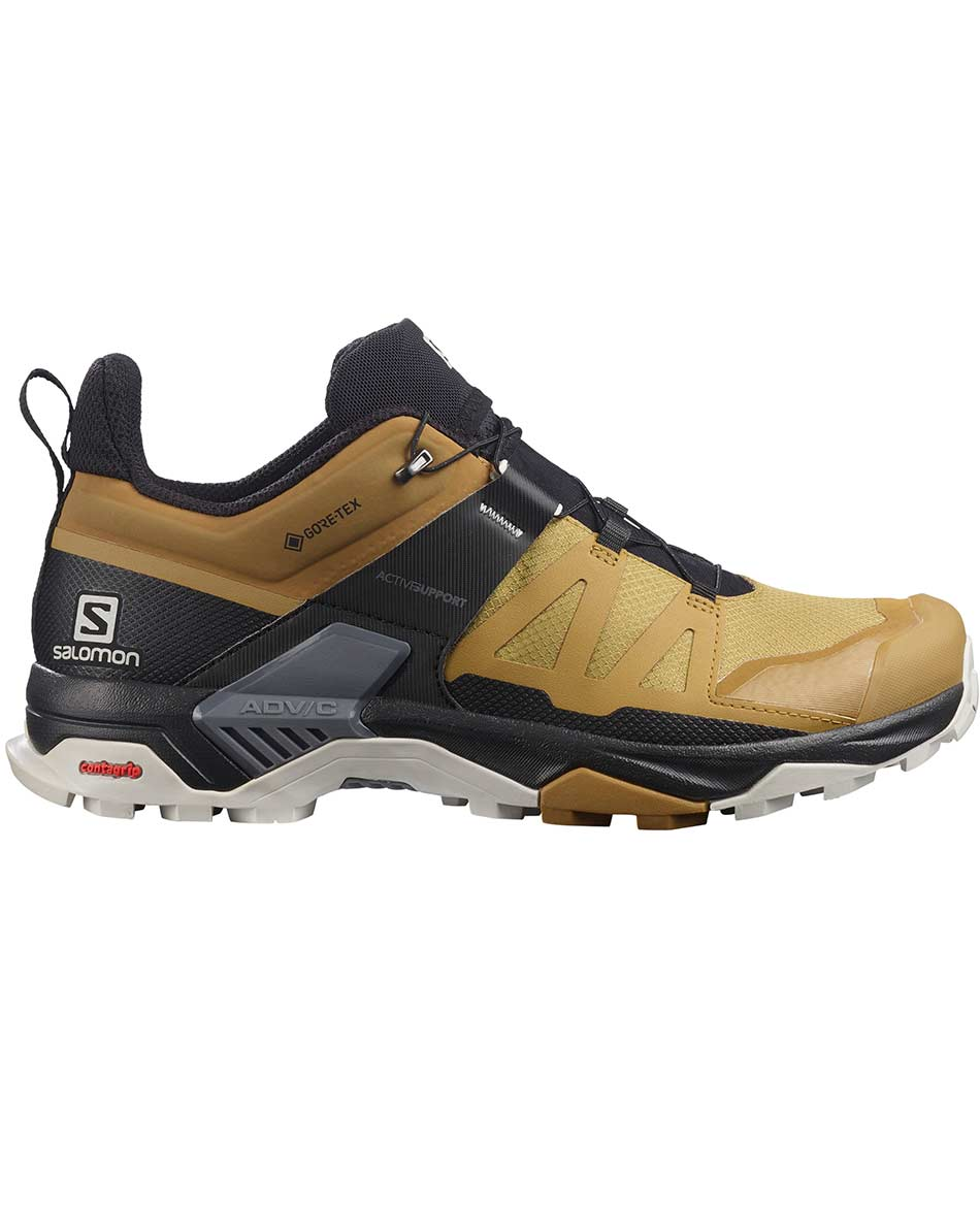 SALOMON ZAPATILLAS SALOMON X ULTRA 4  GORE-TEX