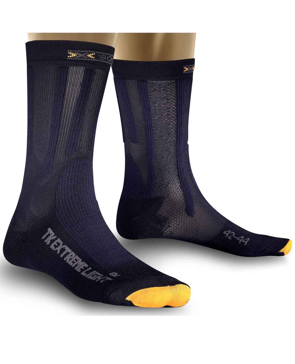 X BIONIC CALCETINES X-SOCKS EXTREME LIGHT