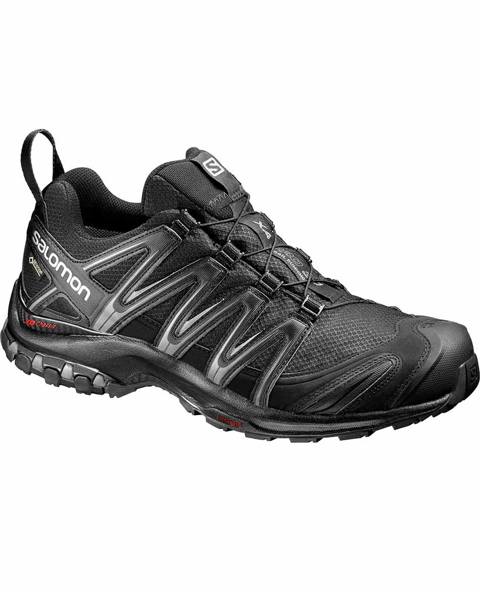 SALOMON ZAPATILLAS SALOMON XA PRO 3D GORE-TEX®