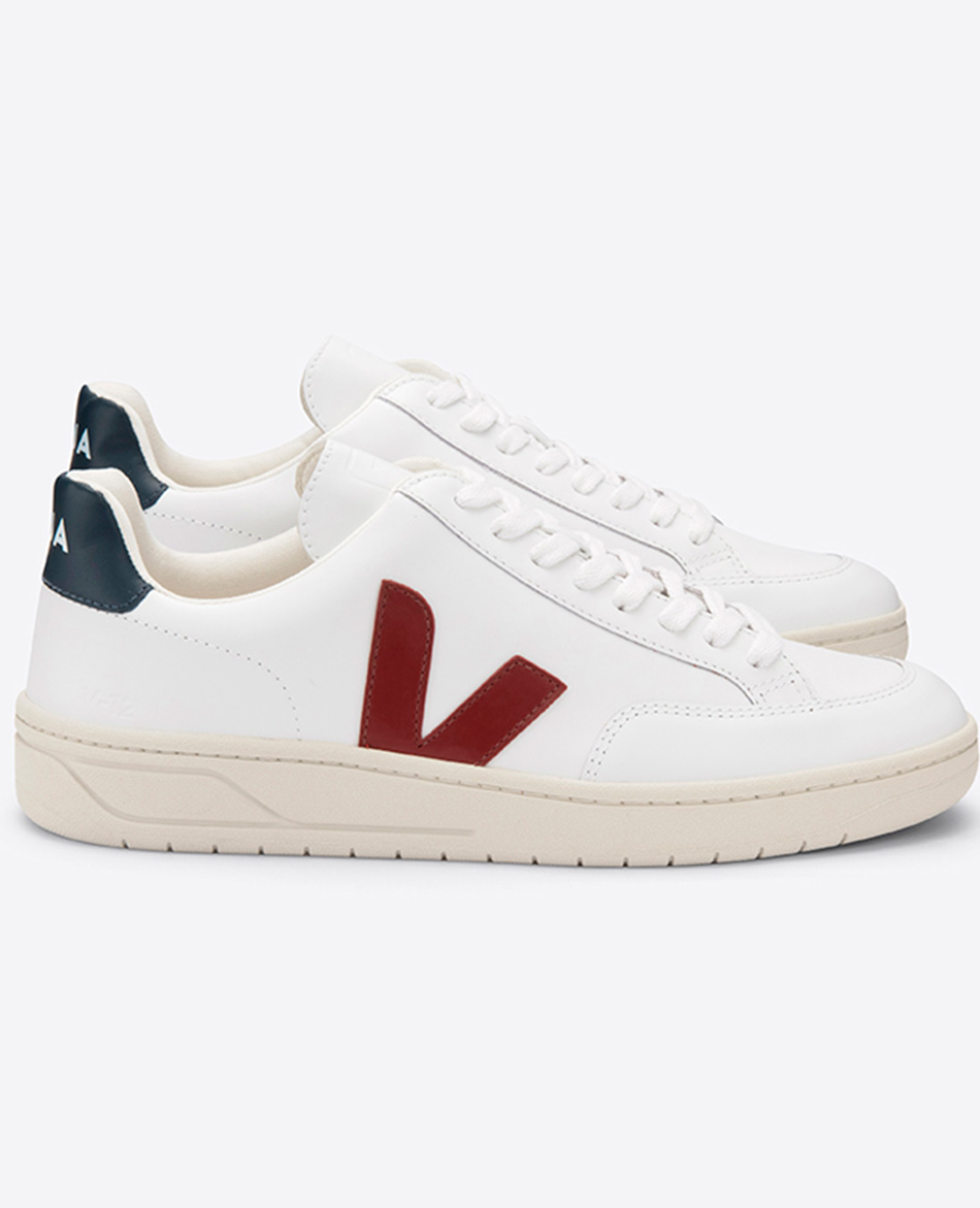 VEJA ZAPATILLAS V12 LEATHER