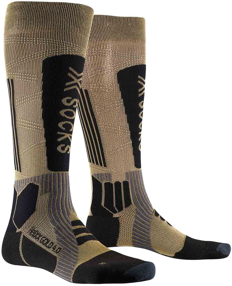 X BIONIC CALCETINES HELIXX GOLD 4.0