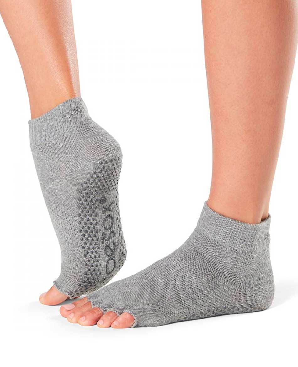 TOESOX CALCETINES TOESOX DE YOGA ANKLE